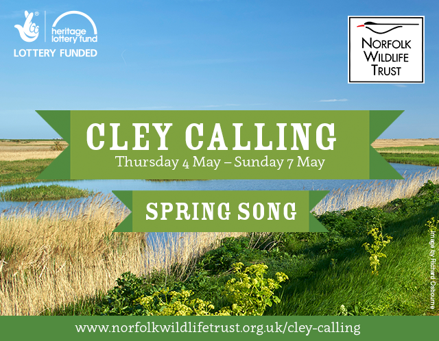 Cley Calling - Spring Song