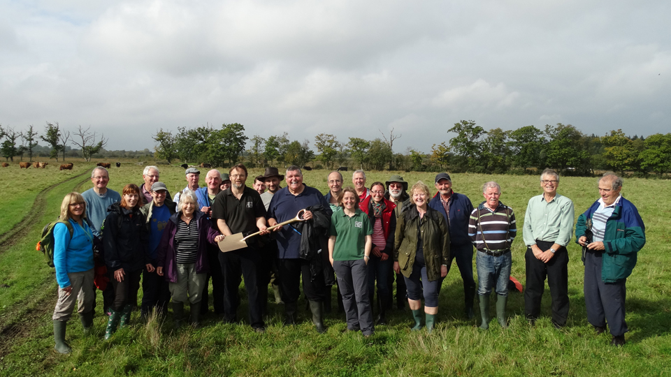 2015-10-14 Bure Valley Conservation Group