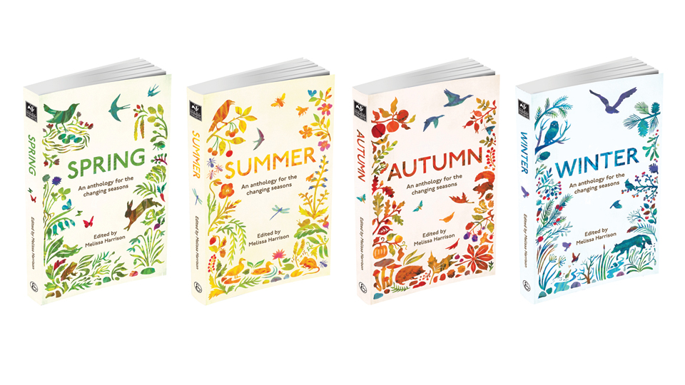 An Anthology for the Changing Seasons