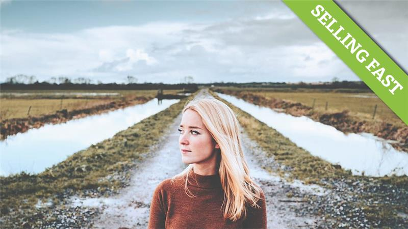 Kitty Macfarlane | Kitty Macfarlane is a songwriter and guitarist from Somerset, whose music is rich with visual imagery and written with an eco-eye.  | NWT Cley Marshes NR25 7SA