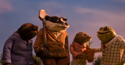 Wind in the Willows – a message for a Wild Future