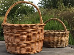 2020-03-14 Weave a Willow Basket