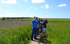 2019-08-08 Circuit of Cley