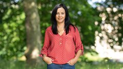 The Wildlife Trusts welcome Liz Bonnin as new president