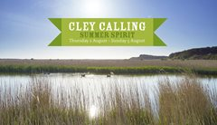 2018-06-27 Summer Spirit as Cley calls to