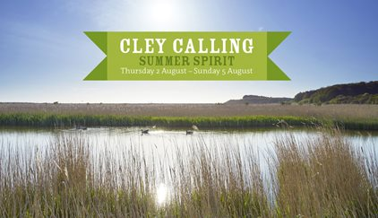 Summer Spirit as Cley calls to art and nature lovers