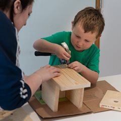 2020-02-21 Make Your Own Bird Box