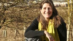 The Wildlife Trusts' CEO Stephanie Hilborne announces departure