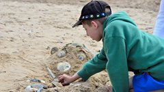 2020-04-07 Coastal Creations at Holme Dun