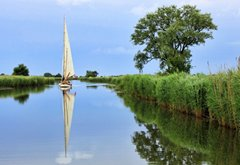 River Thurne, Craig Humprhries
